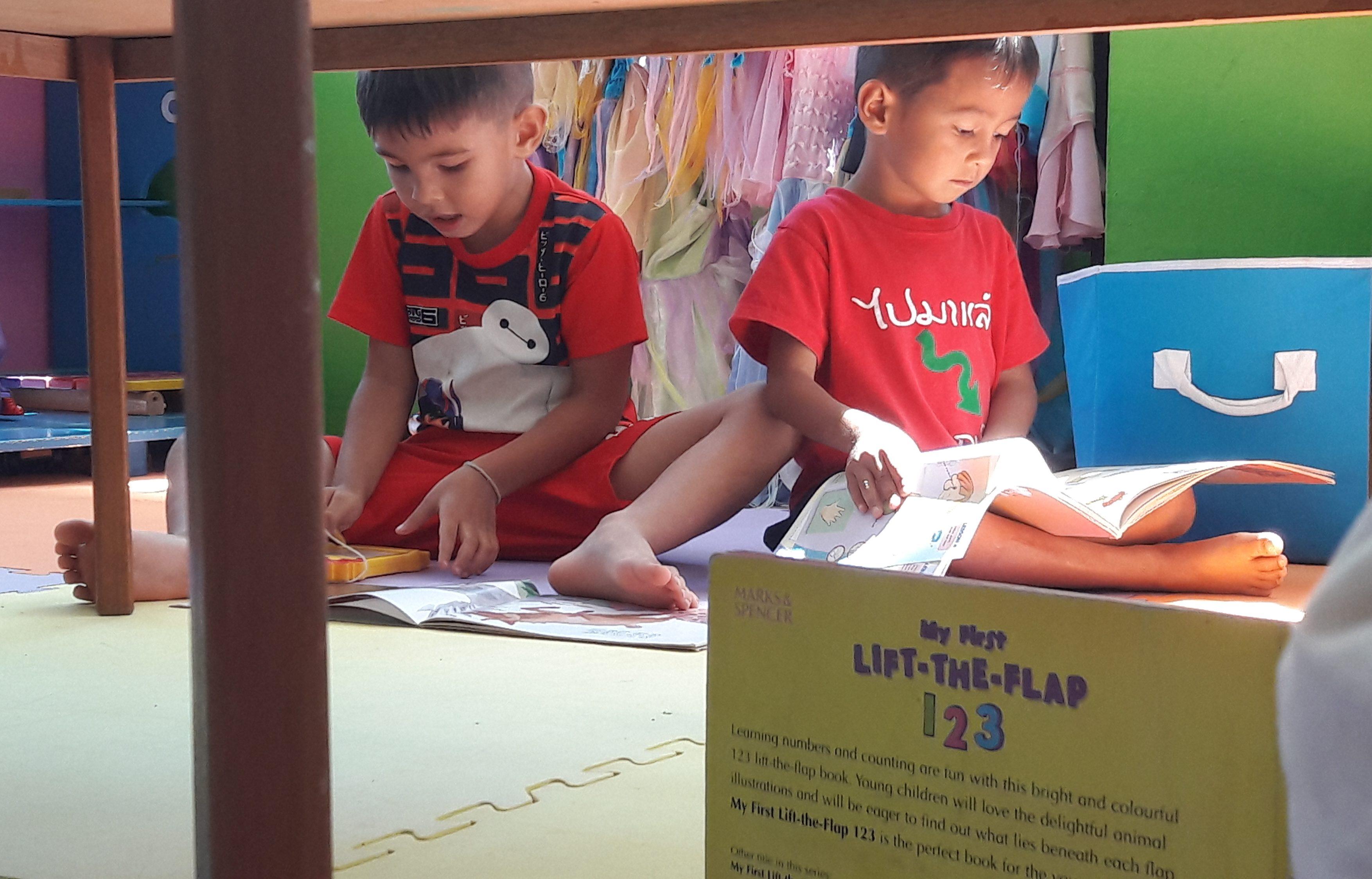 ABC Nursery & Pre-School Phuket