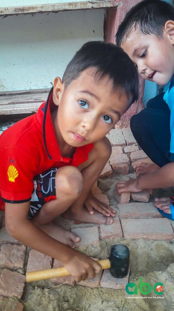 ABC Nursery, Kindergarten & Pre-School - Physical Development