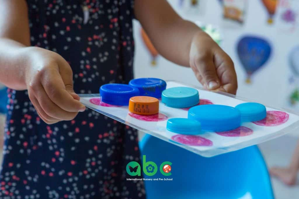 ABC Nursery, Kindergarten & Pre-School - Mathematics
