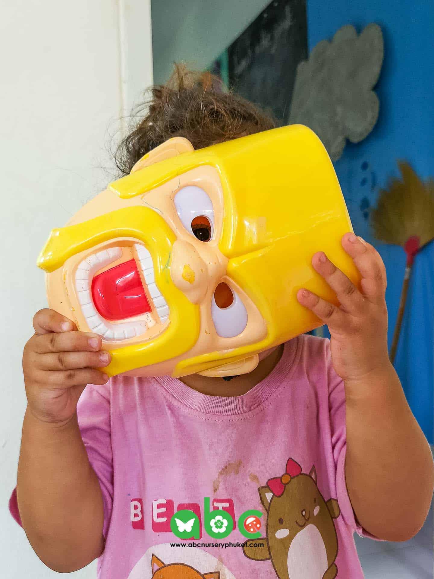 ABC Nursery, Kindergarten & Pre-School - English
