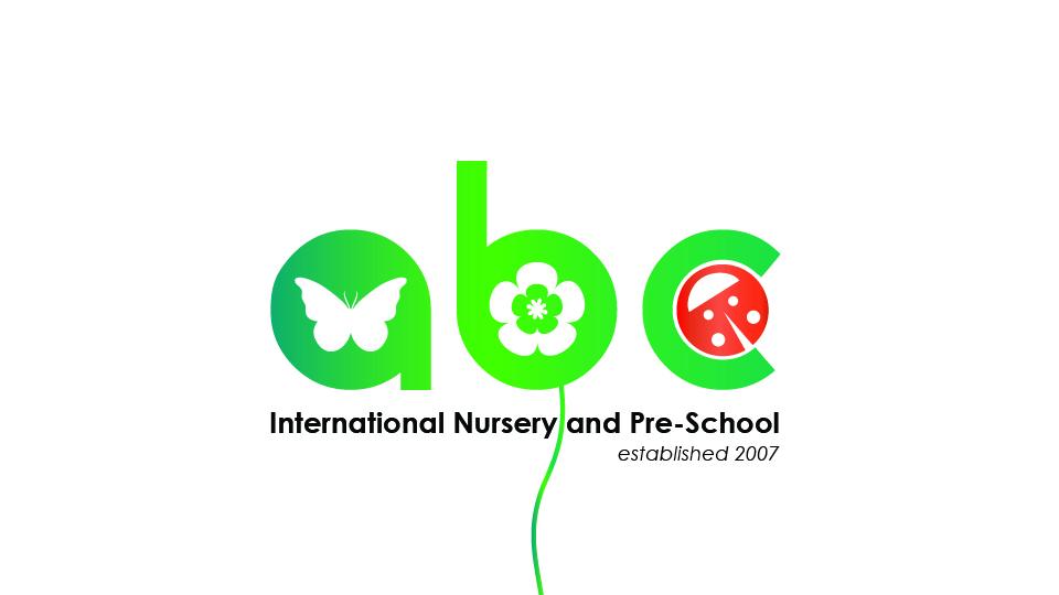 ABC Nursery And Pre-school_Wh BG